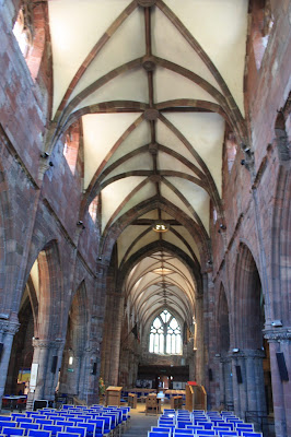 Beautiful Music in Beatiful Places: Lammermuir Festival returns with live audiences