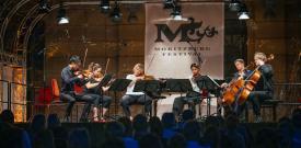 Kammermusik Open Air und digital - Moritzburg Festival beginnt