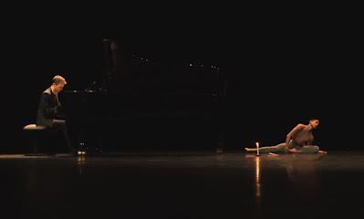 Claude Debussy: Prélude à l'après-midi d'un faune – Alexandre Tharaud, Chun-Wing Lam – A film by Raphaël Wertheimer, Choreography by Wun Sze Chan (HD 1080p)