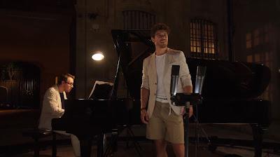 Jakub Józef Orliński sings arias by George Frideric Handel and Henry Purcell, and mélodies by Tadeusz Baird and Paweł Łukaszewski, with Michał Biel (HD 1080p)