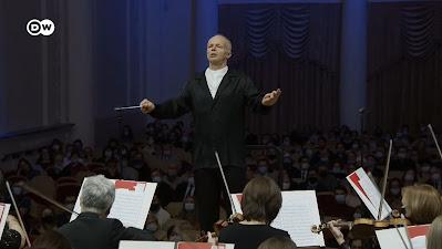 Ludwig van Beethoven: Symphony No.5 in C minor – Ural Philharmonic Orchestra, Thomas Zehetmair (HD 1080p)