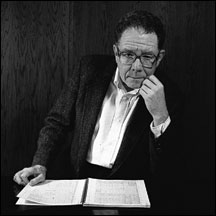 Stephen Weigel on Microtonal music of Blackwood