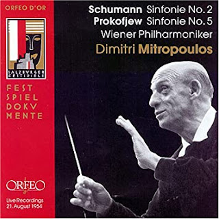 Sinfonía nº 5 de Prokofiev: discografía comparada