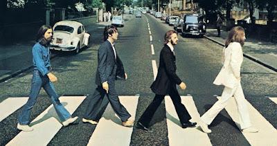 Tema con variaciones en el blog: The Beatles Clásicos
