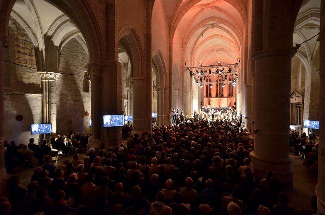 Français - Festival d'Ambronay 2021 « Nouvelles suites »