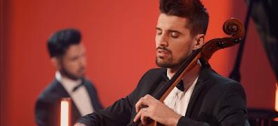 Luka Šulić and Evgeny Genchev at the Union Hall Maribor (HD 1080p)