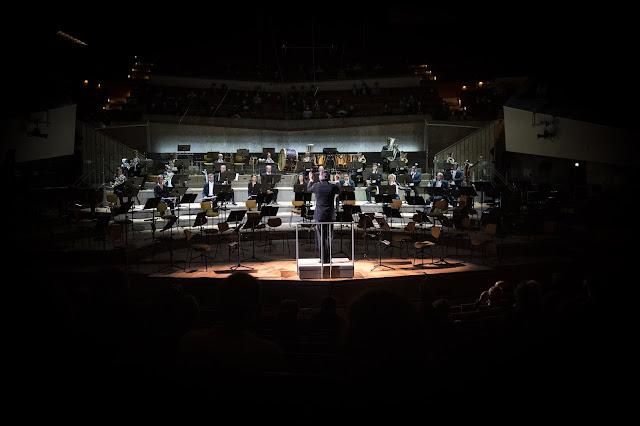 Musikfest Berlin (3): Stefanovich/RSB/Jurowski - Stravinsky and Hindemith, 4 September 2021
