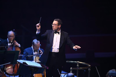 Authentic Korngold to raise the Proms roof