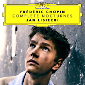 Chopin: Nocturnes (CD review)