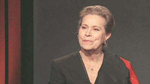 Júlia Várady zum 80.