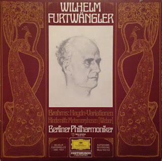 Metamorfosis sinfónica sobre temas de Carl Maria von Weber, de Paul Hindemith: discografía comparada