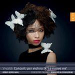 Edition Vivaldi, volume 67: neuvième volet des Concerti per violino