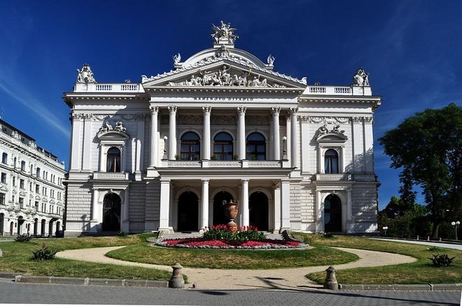 Un jour, un opéra – Saison 2, épisode 13 : Sang polonais à Brno