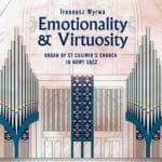 Enjôleuse anthologie du romantisme germanique, sur un récent orgue polonais nouveau au disque