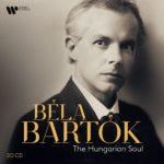Bartók en coffret synthétique