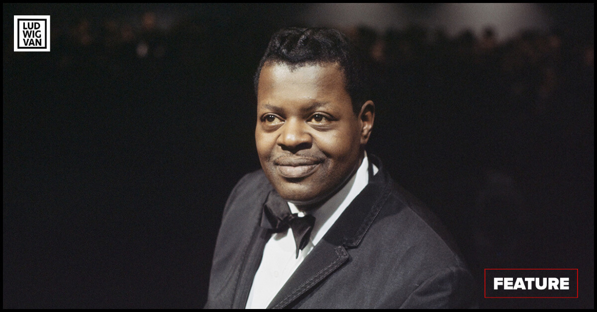 FEATURE   'Oscar Peterson: Black + White' Gives A Canadian Treasure His Place In History