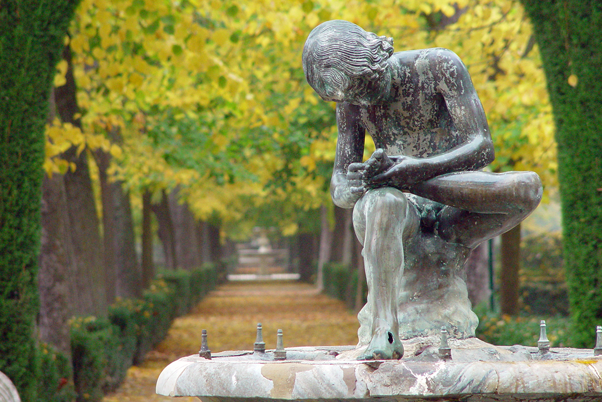 La rica vida musical que ofreció Aranjuez en siglos pasados