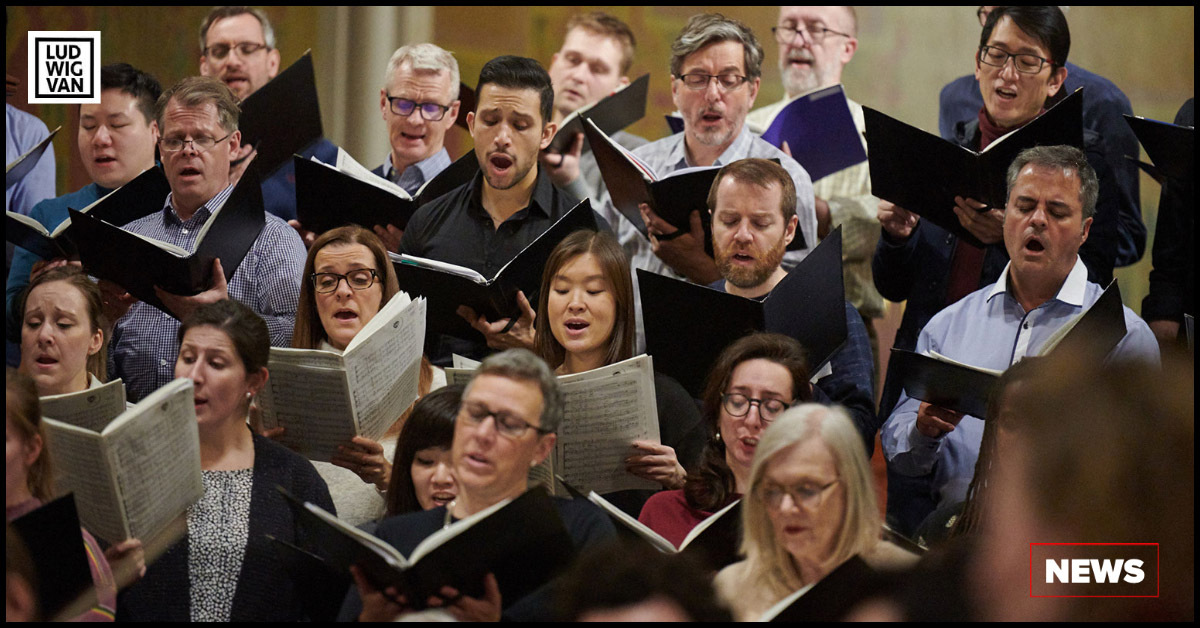 THE SCOOP   Toronto Mendelssohn Choir Wants A Fresh Start And A New Connection