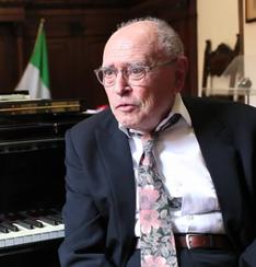 Sylvano Bussotti est mort. Il avait 89 ans