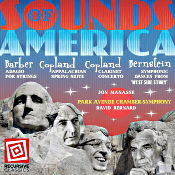 Sounds of America (CD review)