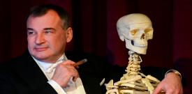 Staatstheater Wiesbaden: Intendant Uwe-Eric Laufenberg will Vertrag nicht verlängern