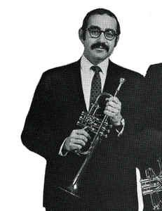 Richard Peaslee 'Nightsongs': An Eclectic Trumpet