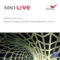 Mahler: Symphonies No.6, No.10 & Das Lied von der Erde  (Mark Wigglesworth)