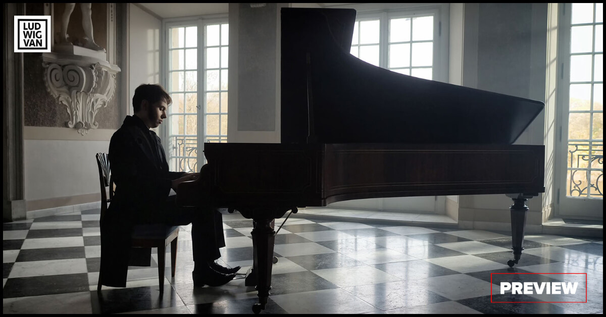 PREVIEW   Warsaw Calling: The 18th International Chopin Piano Competition