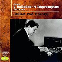 Julian von Karolyi plays Chopin