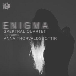 Spektral Quartet Plays Thorvaldsdottir (CD Review)