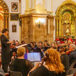 Costa del Sol mourns its conductor, 73