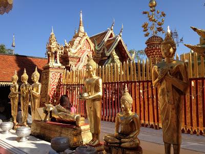 Wagner au Siam