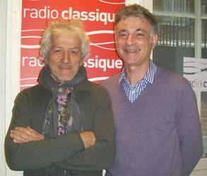 Jean-Luc Moreau, la passion du théâtre