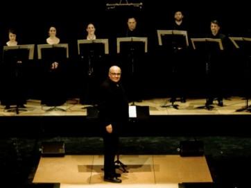 Ouverture du festival Messiaen à Briançon