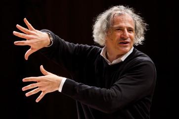 The Radio Filharmonisch Orkest explores Maderna, Castiglioni, and Widmann