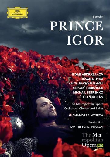 Sensation au Met, le Prince Igor de Tcherniakov
