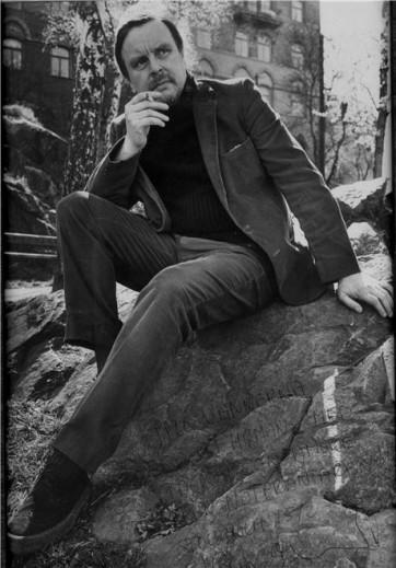 A la découverte des symphonies de Hans Eklund