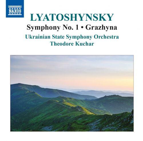 Die besondere CD: Boris Ljatoschinski – Sinfonien (3 CDs)