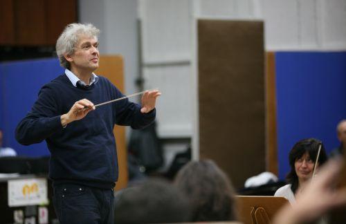 Die Neue Internationale Philharmonie in München