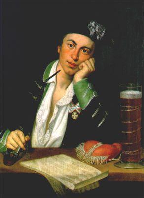 Joseph Martin KRAUS : le Mozart suédois