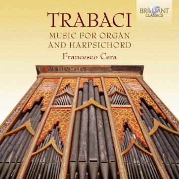 Francesco Cera joue Trabaci, maître napolitain du clavier