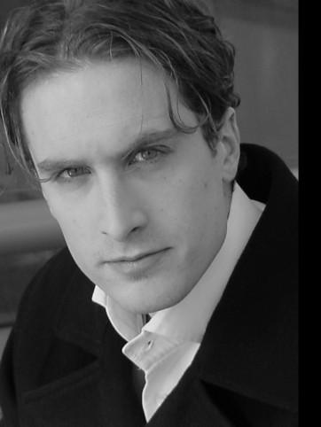 De Don Giovanni à Wozzeck:  Boris Grappe, baryton européen