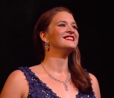 Operalia 2015 - We love Lise!