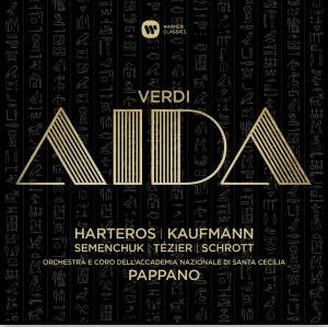[Carnet d'écoutes n°86] – L'Aida « de » Pappano