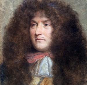 Versailles : Gala Lully à la Galerie des Glaces