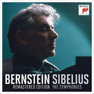Leonard Bernstein pionnier des symphonies de Sibelius