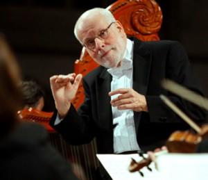 Oratorio de Noël de Jean-Sébastien Bach