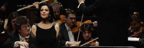 Official PHOTOS - Gala concert in Monte Carlo, 18.12