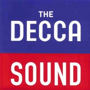 CD, coffret événement, annonce. THE DECCA SOUND (50 cd Decca)