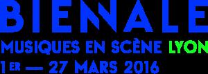 Biennale Musiques en scène à Lyon
